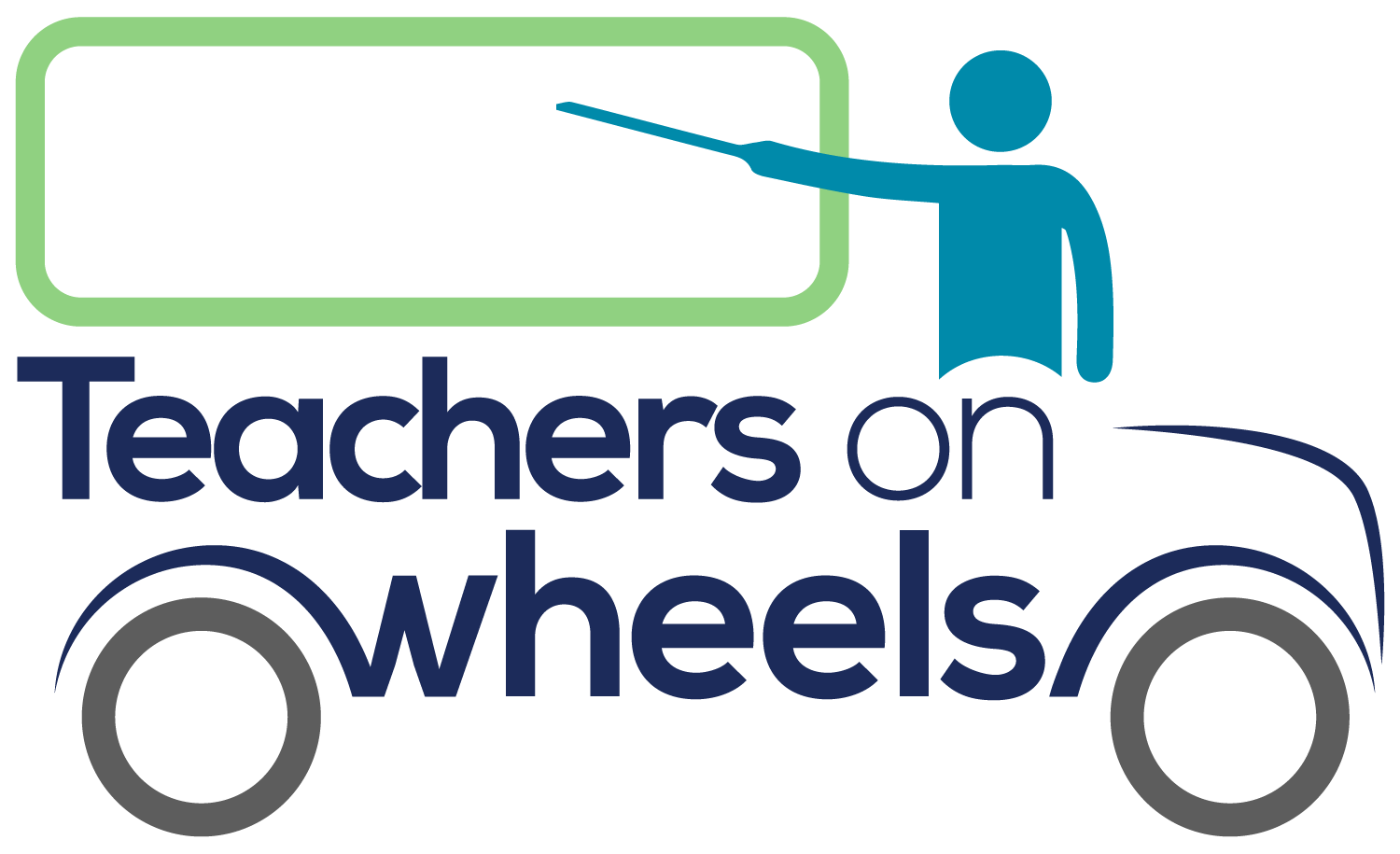 Missions clipart student citizenship. Teachers on wheels teach