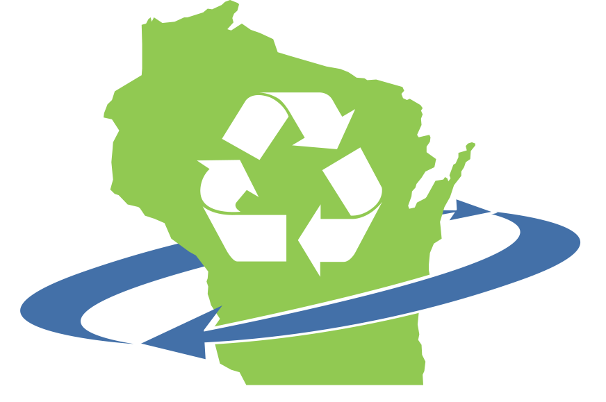 Factories clipart recycling factory. Recycle more wisconsin first