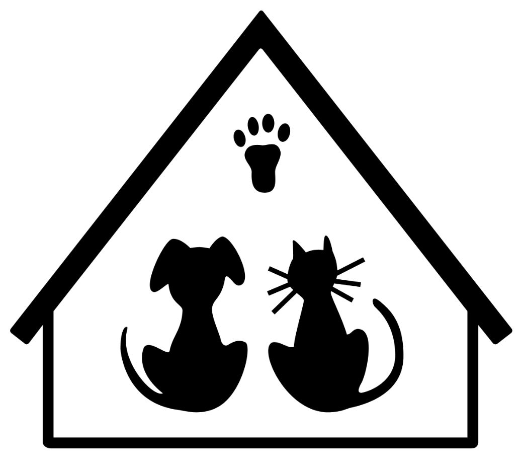 Free shelter animals cliparts. Pet clipart animal sanctuary