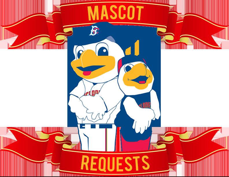 Brooklyncyclones com request sandy. Wrestlers clipart mascot