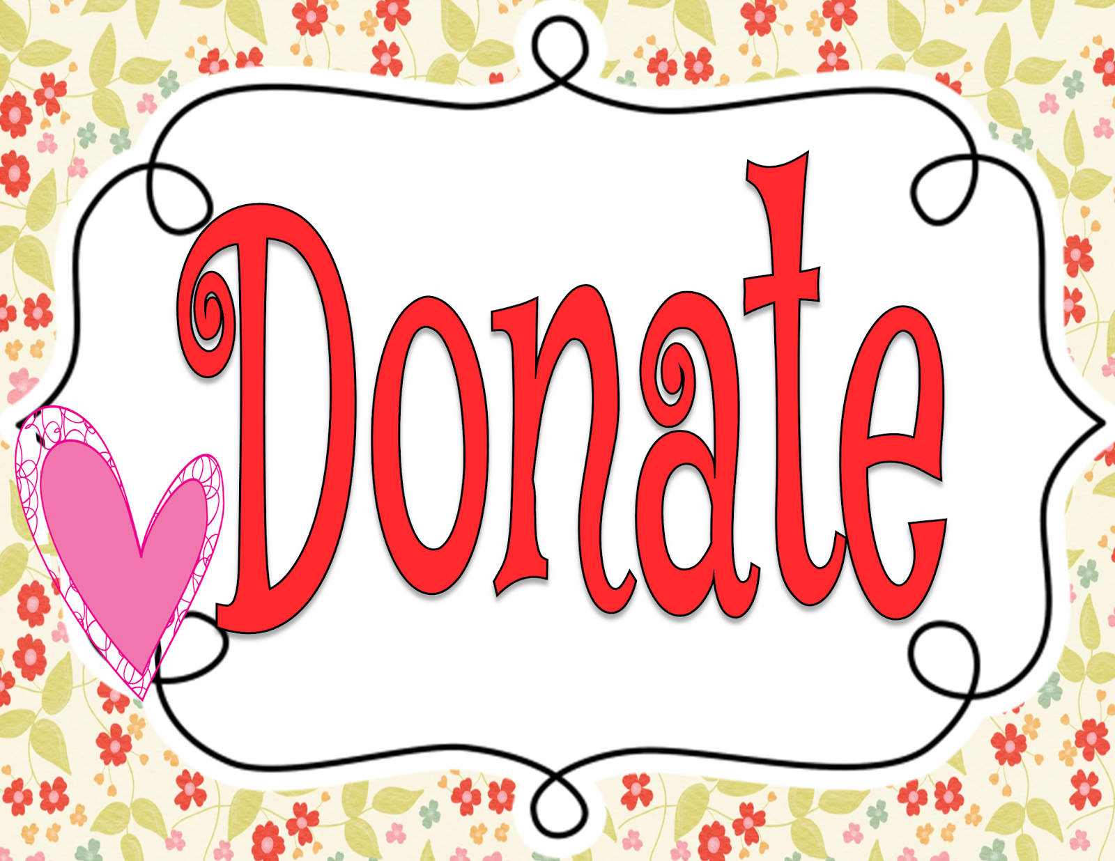 Donation clipart required. Donations needed clip art