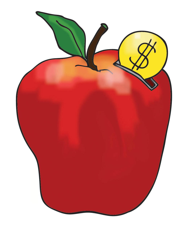 Fundraiser clipart school money. Fundraising overview