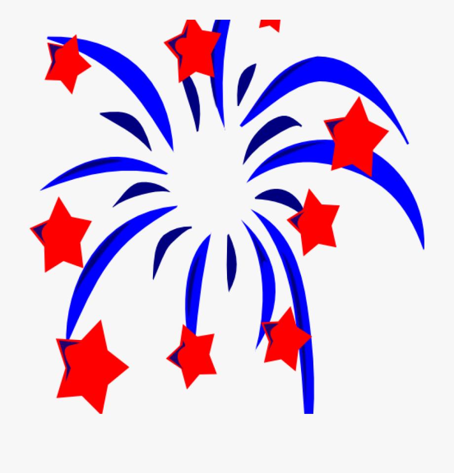 Th of july money. Firecracker clipart news year