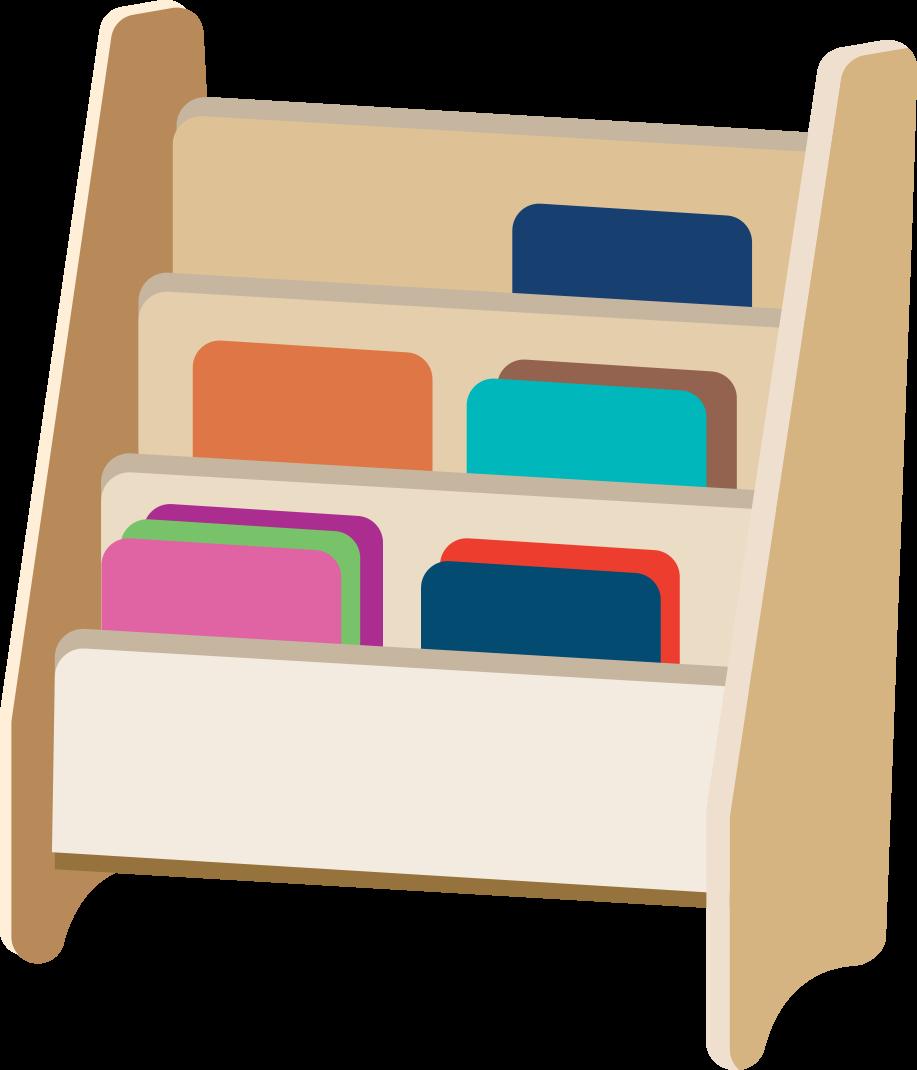 Colorado springs christian schools. Furniture clipart empty library
