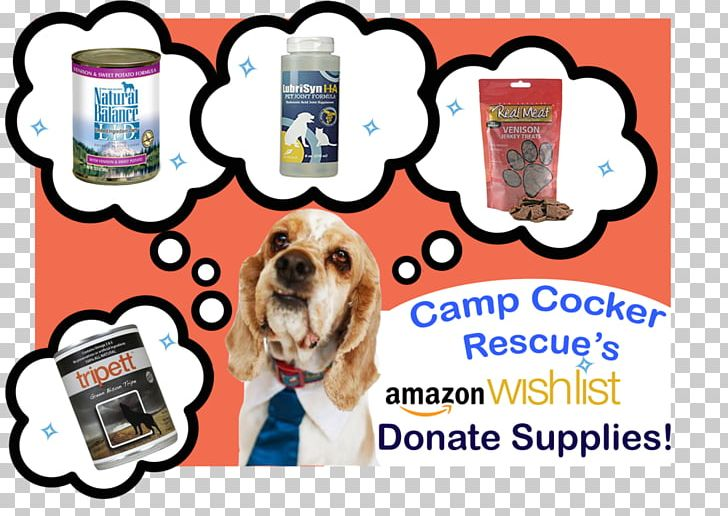 Donation clipart shelter dog. English cocker spaniel breed