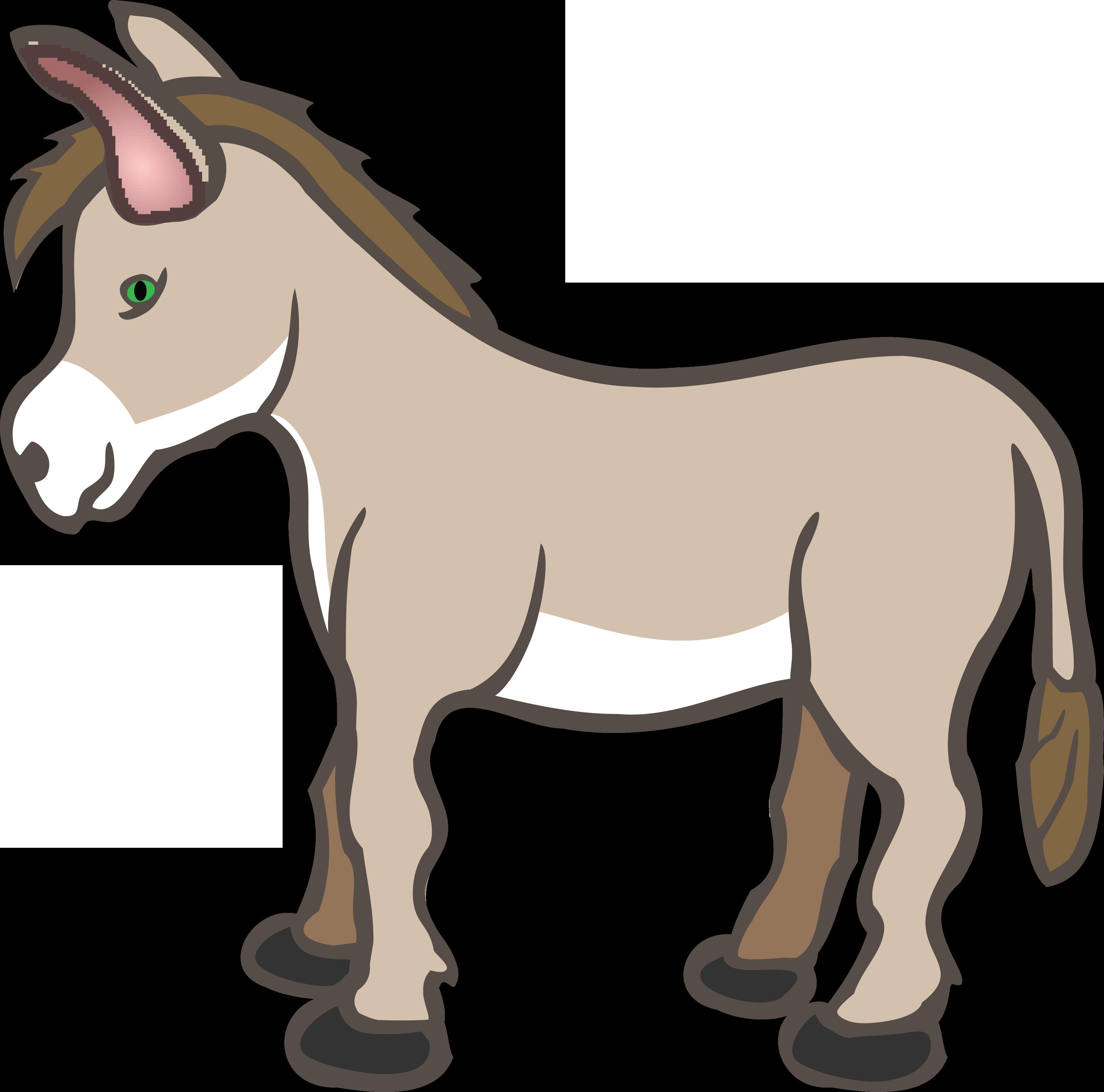 Free of a jokingart. Politics clipart democrat donkey