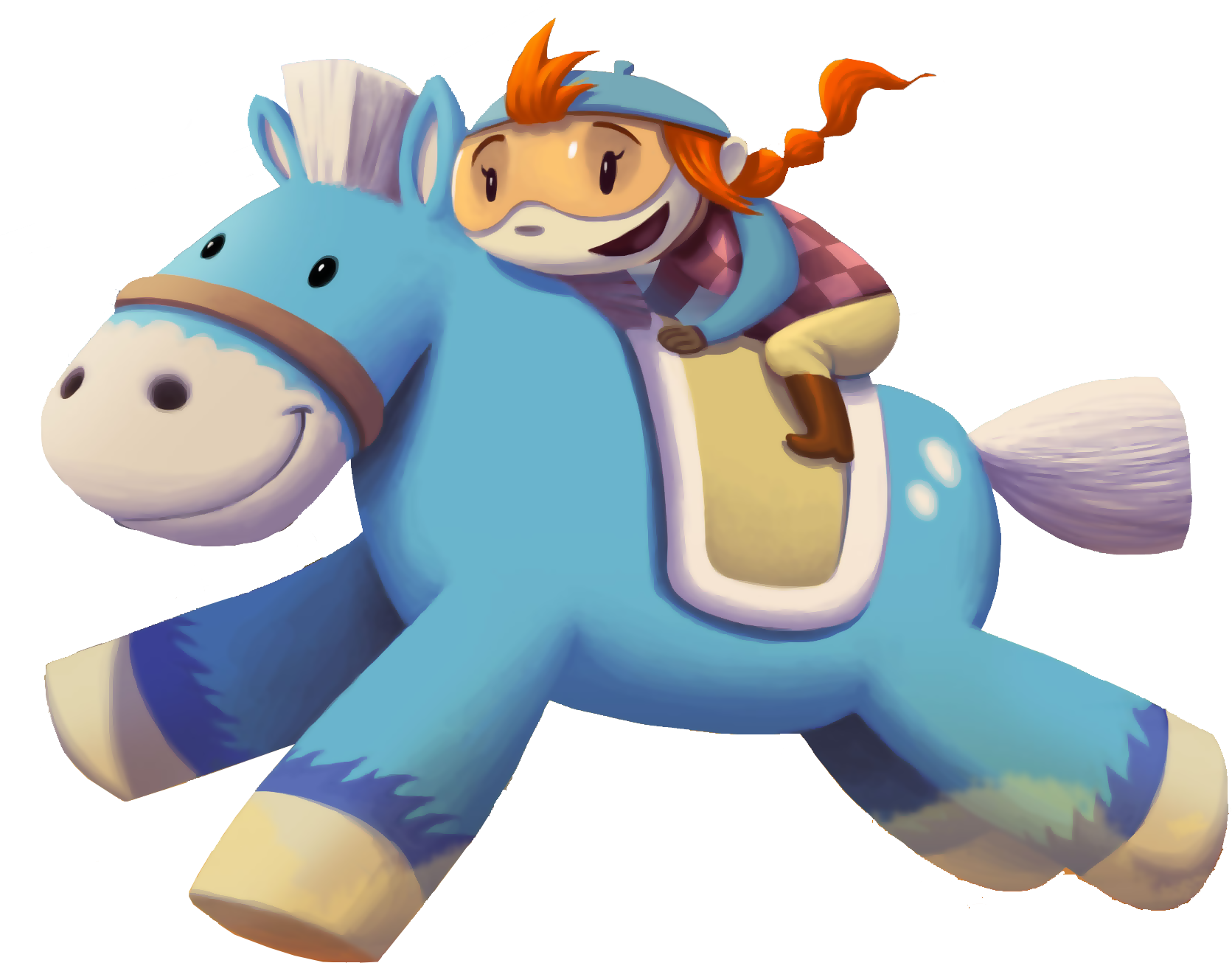 Donkey clipart tiny horse. Nightlight games race the