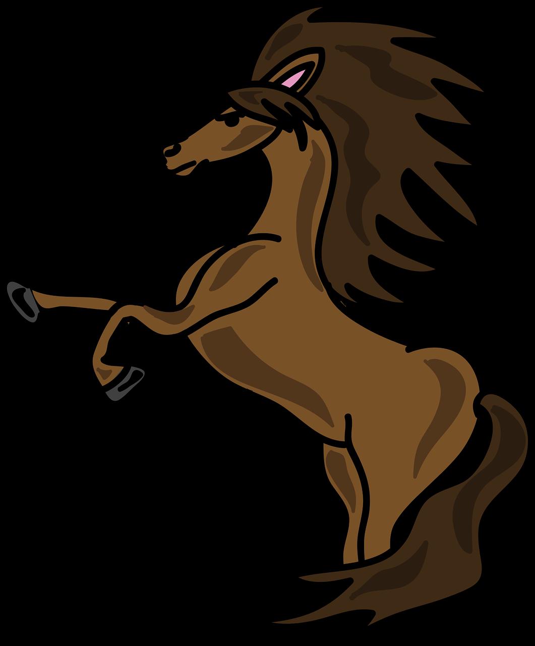 Facts about factsites . Donkey clipart tiny horse