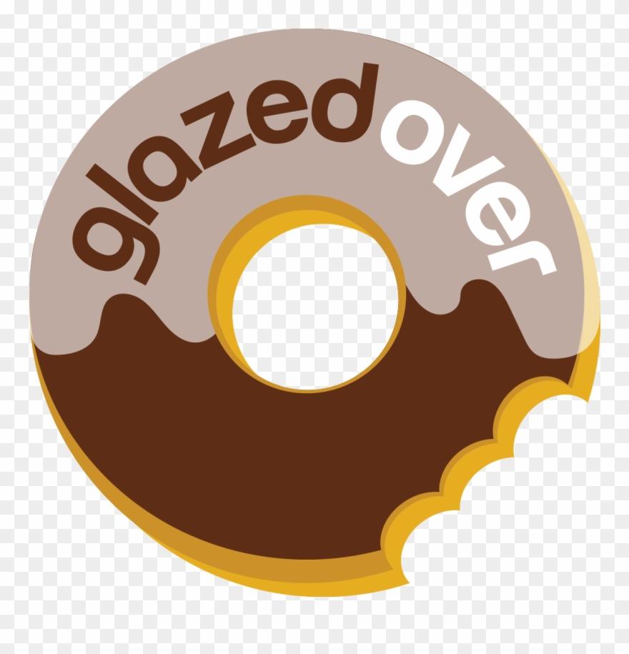 Sponsor png download . Donut clipart baked goods