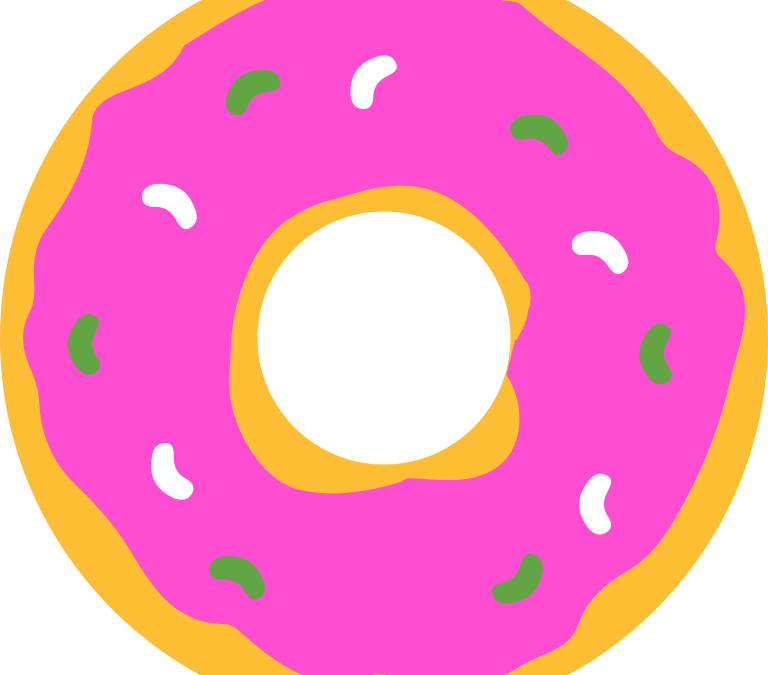 Understanding the medicare help. Donuts clipart donut hole