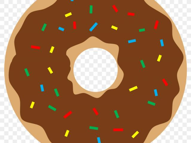 Free dunkin donuts download. Donut clipart big donut