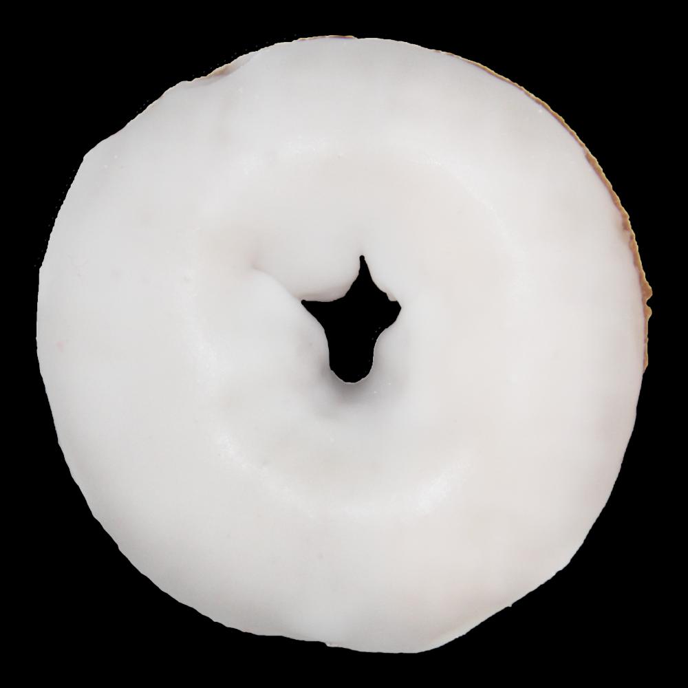 Donuts clipart pile. Menu slodoco vanilla