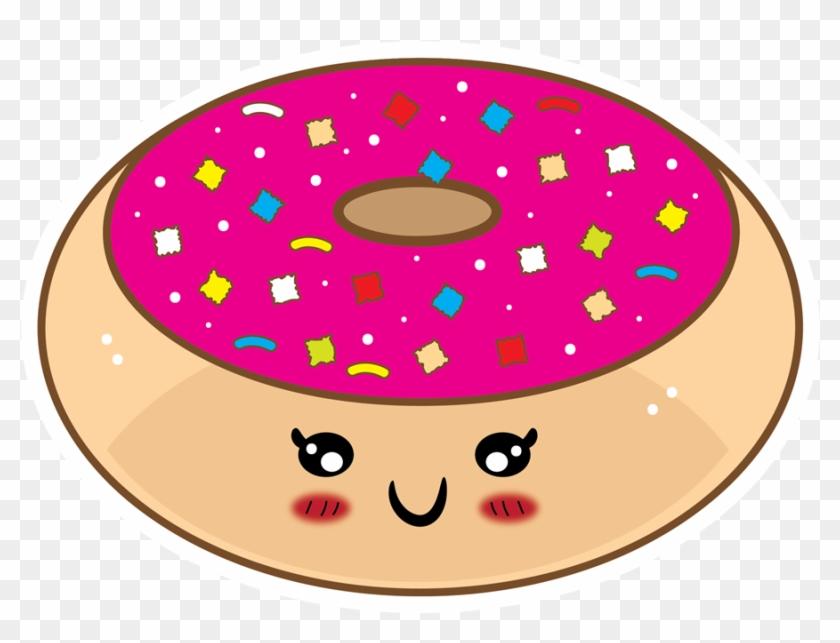 Donut clipart donut cake. Cartoon doughnut clip art