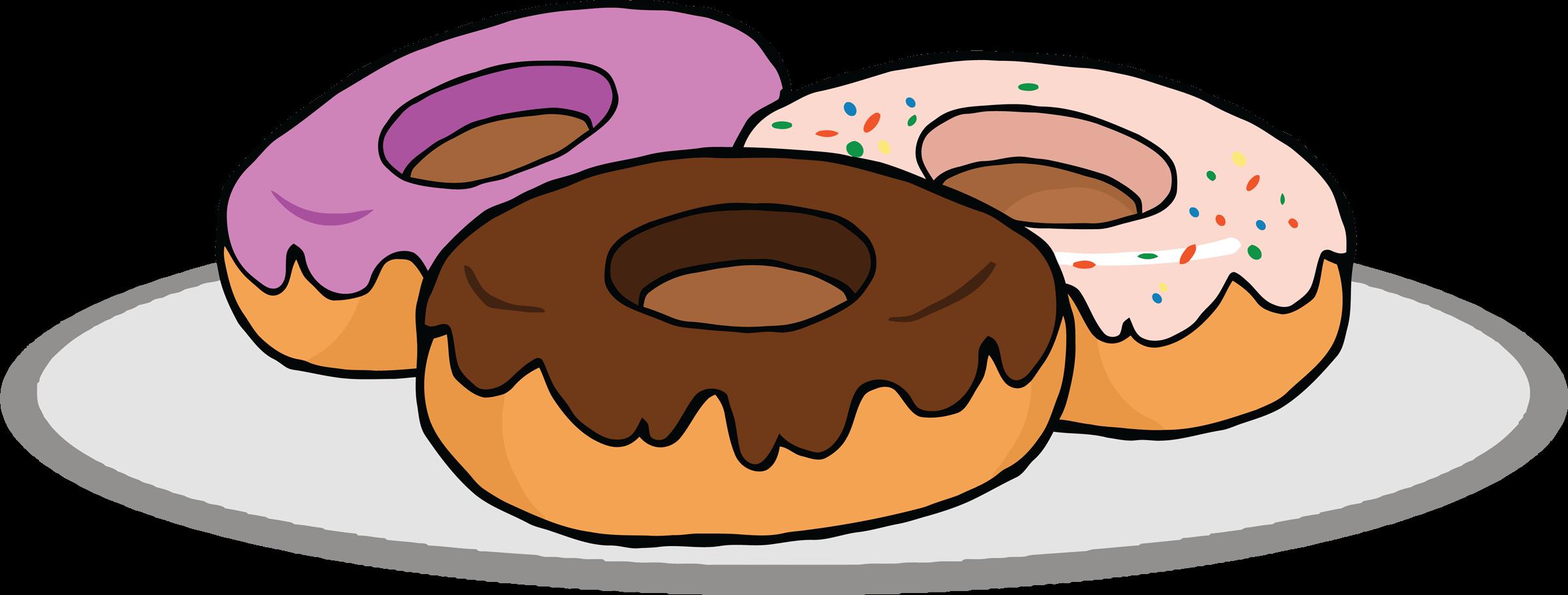 Free donuts cliparts download. Donut clipart dozen