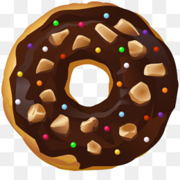Donut clipart gambar. Mister png and transparent