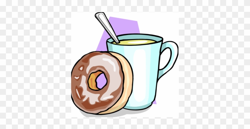 Donut clipart hot chocolate. And donuts free transparent