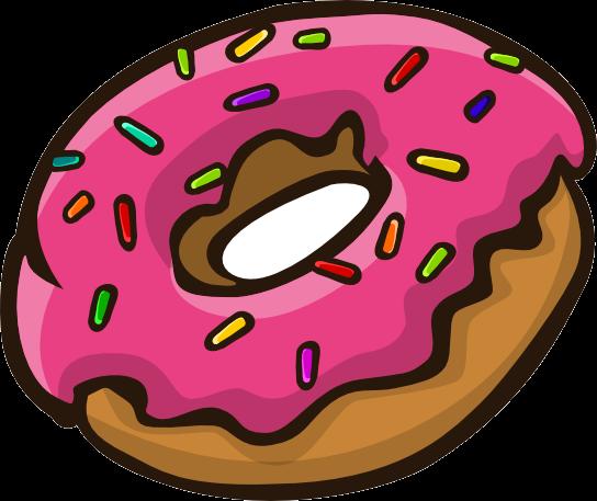 Donuts clipart kid. Donut doughnut the cliparts