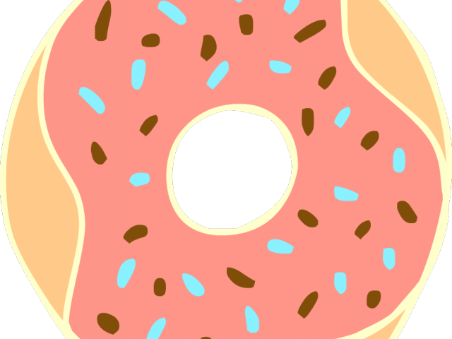 Donut pictures download clip. Donuts clipart free public domain
