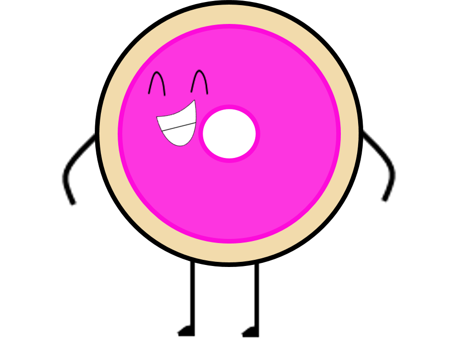 Image png clash wiki. Donut clipart object