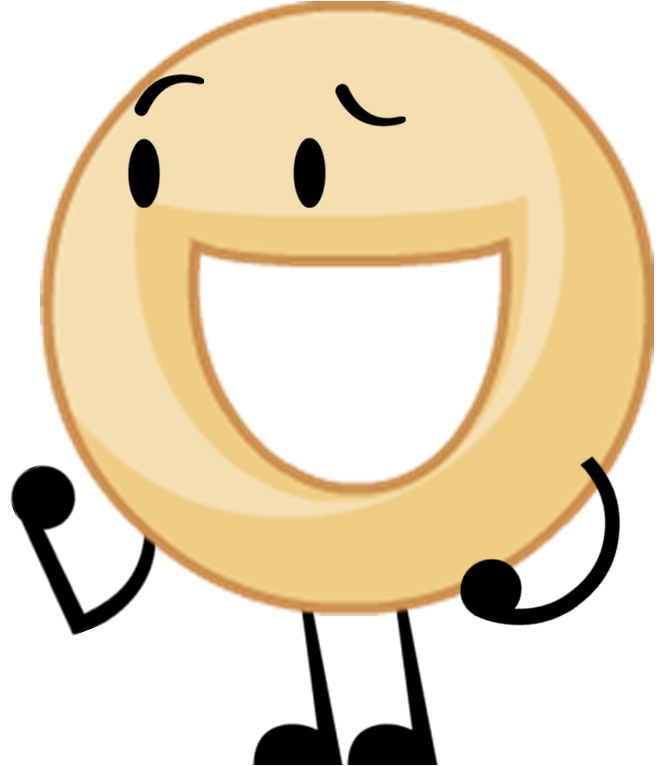 Image pose png multiverse. Donut clipart object