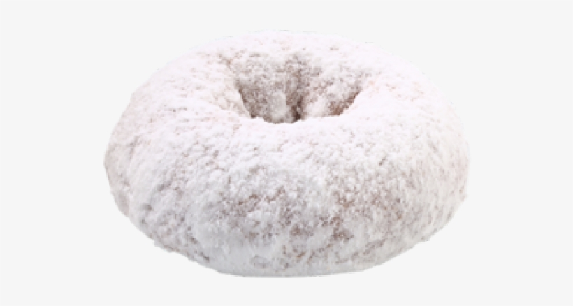 Donut clipart powdered donut. Doughnut ciambella png image