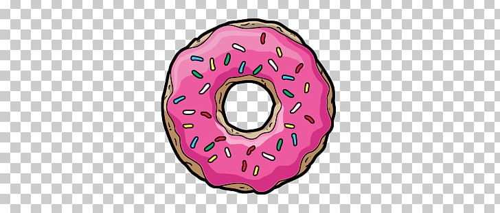 Donut clipart simpsons donut. Donuts homer simpson the