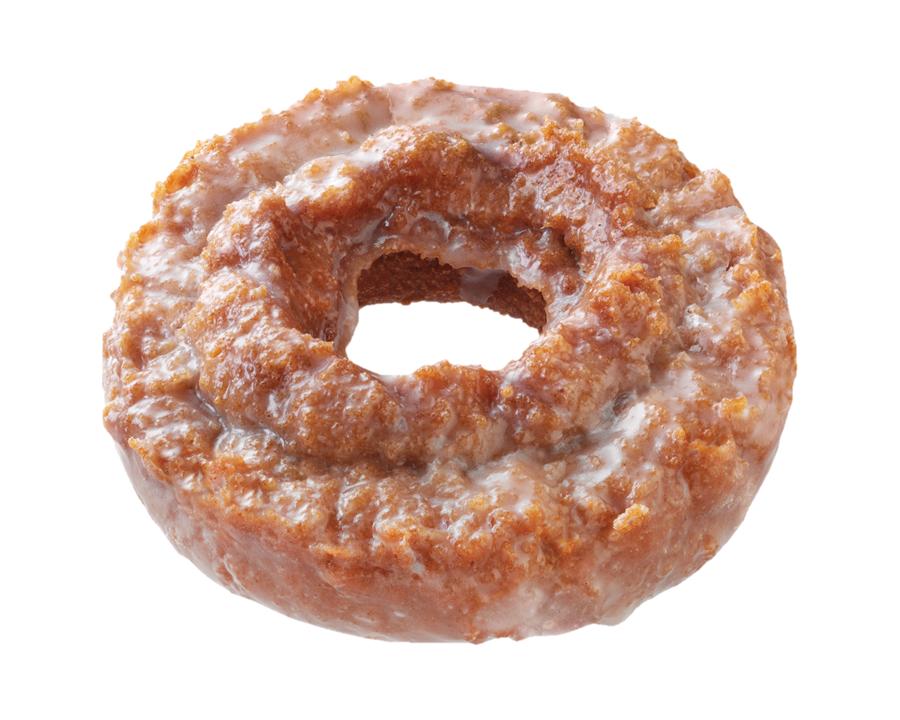 Donuts clipart krispy kreme doughnuts. Pumpkin spice cake