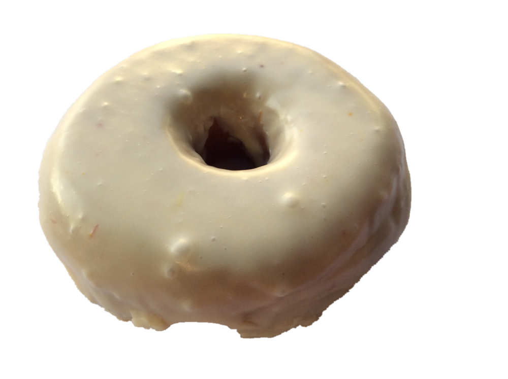 Donut clipart sugar donut. Glazed confuzed attachmentpng