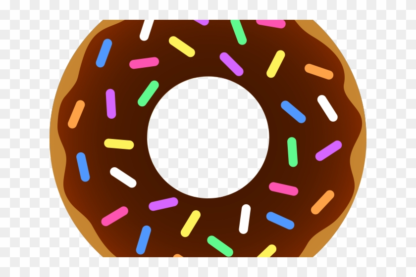 Doughnut chocolate donut . Donuts clipart transparent background