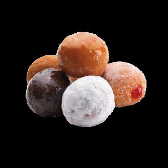 How to market holes. Donuts clipart donut hole