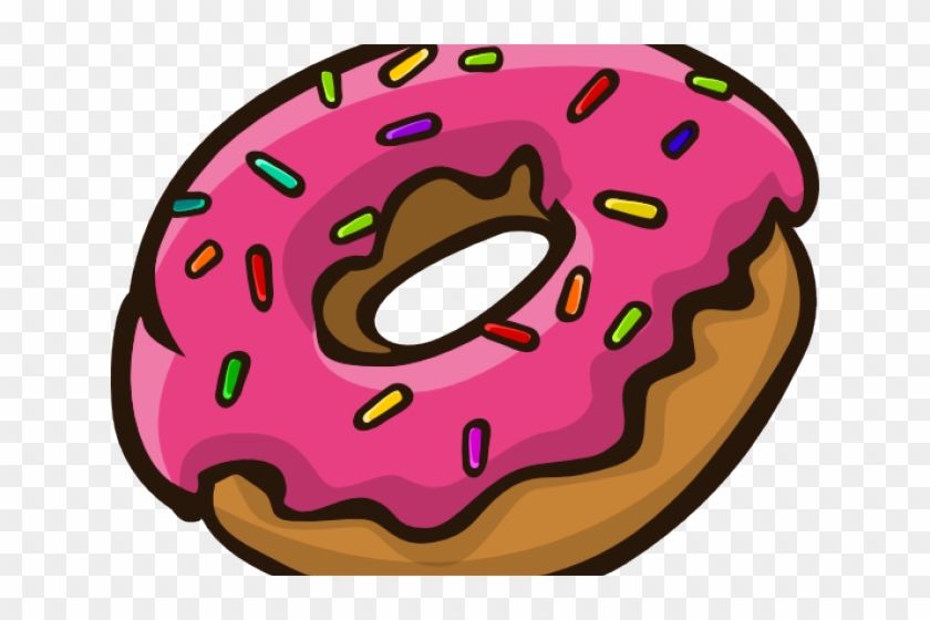 Donuts clipart donut tumblr. Melon transparent background doughnut