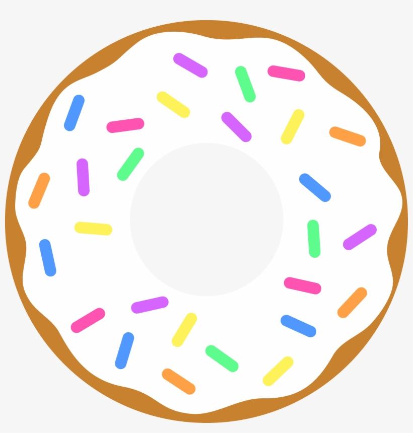 Donuts clipart dount. Donut clip art transparent