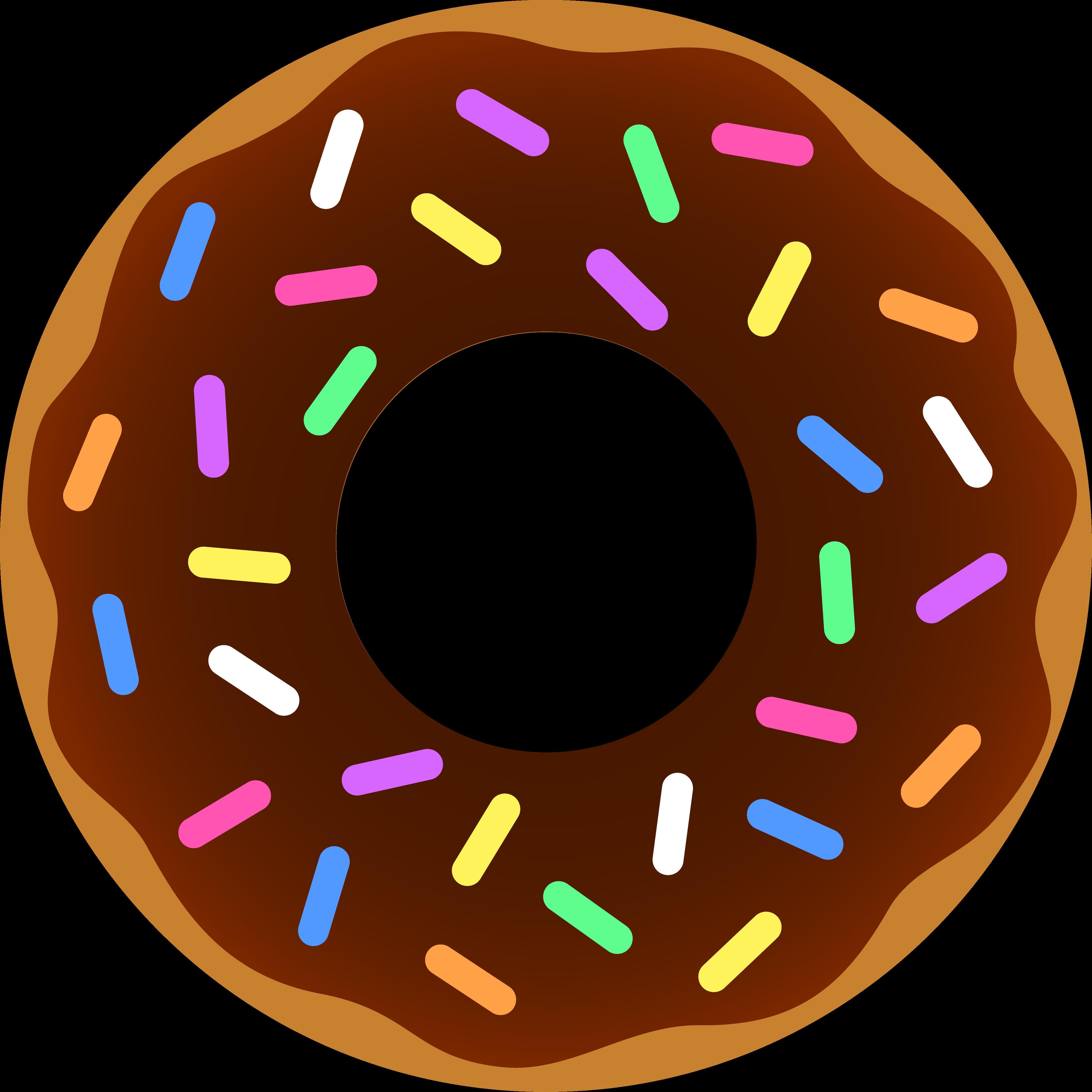 Collection of free dozens. Donuts clipart dozen