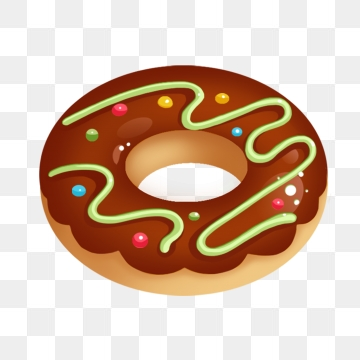 Donuts clipart food taste. Free download png images