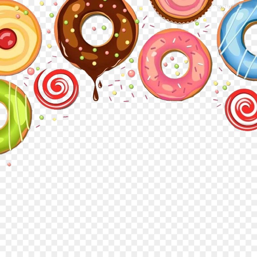 Donuts clipart food taste. Doughnut chocolate dessert cake