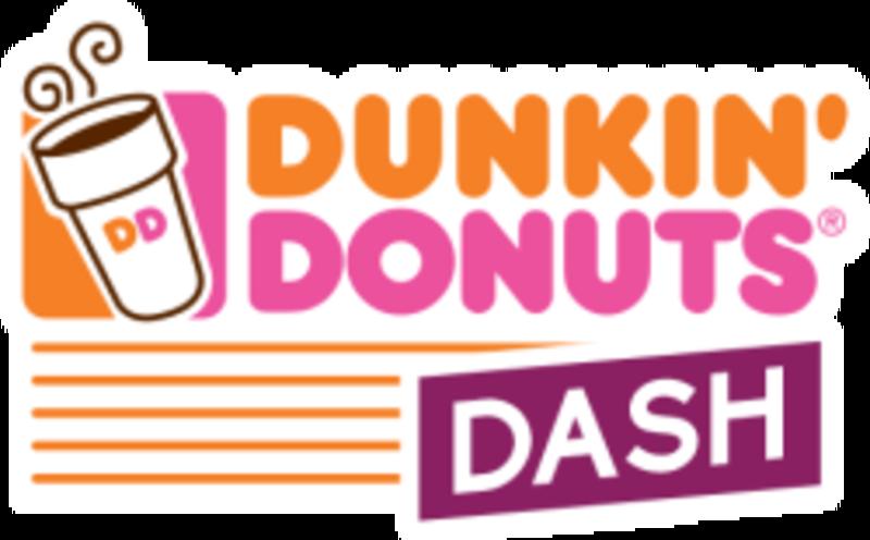 Dunkin donut s dash. Donuts clipart munchkin