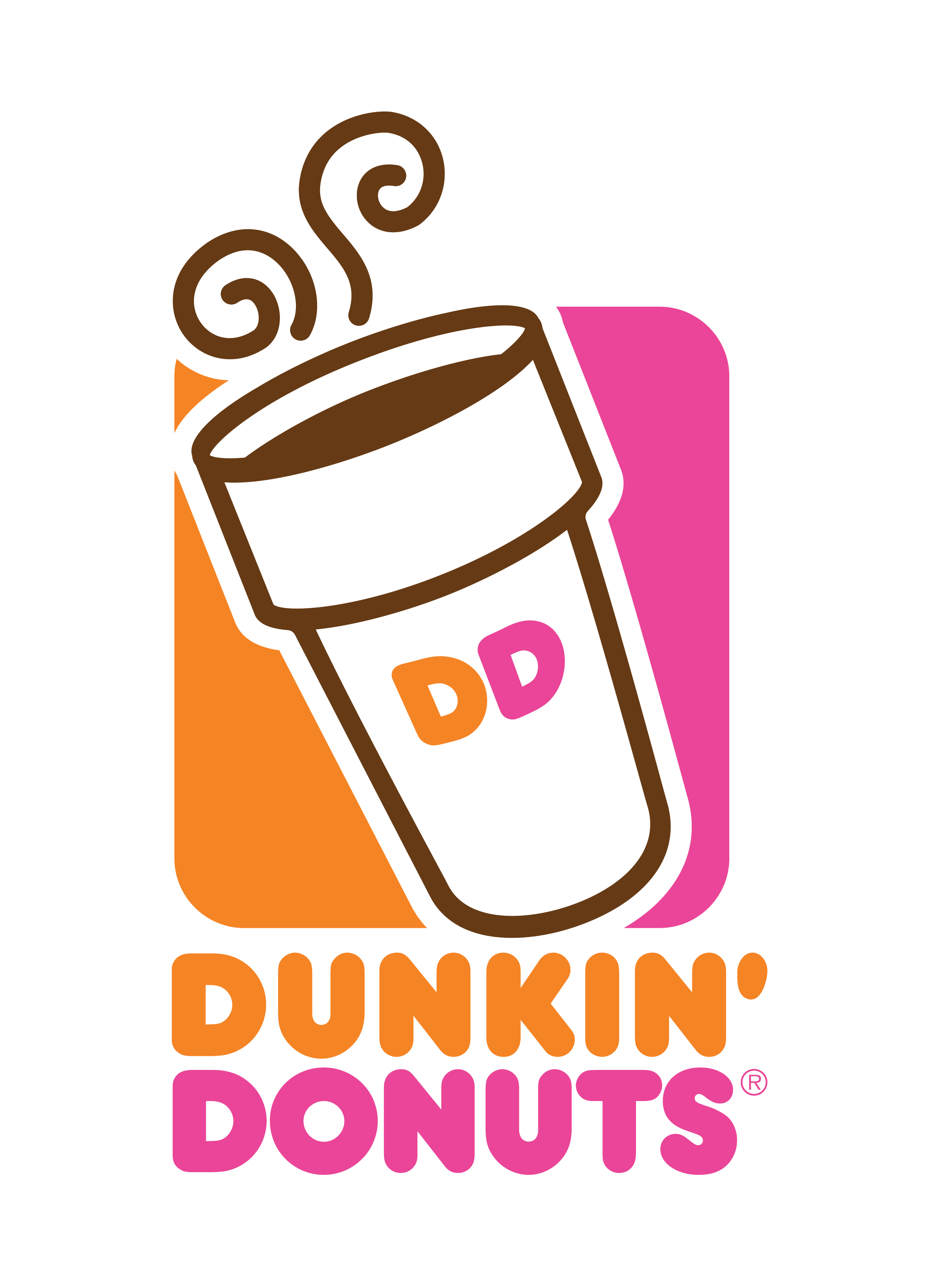 Donuts clipart munchkin. Old fashioned dunkin home