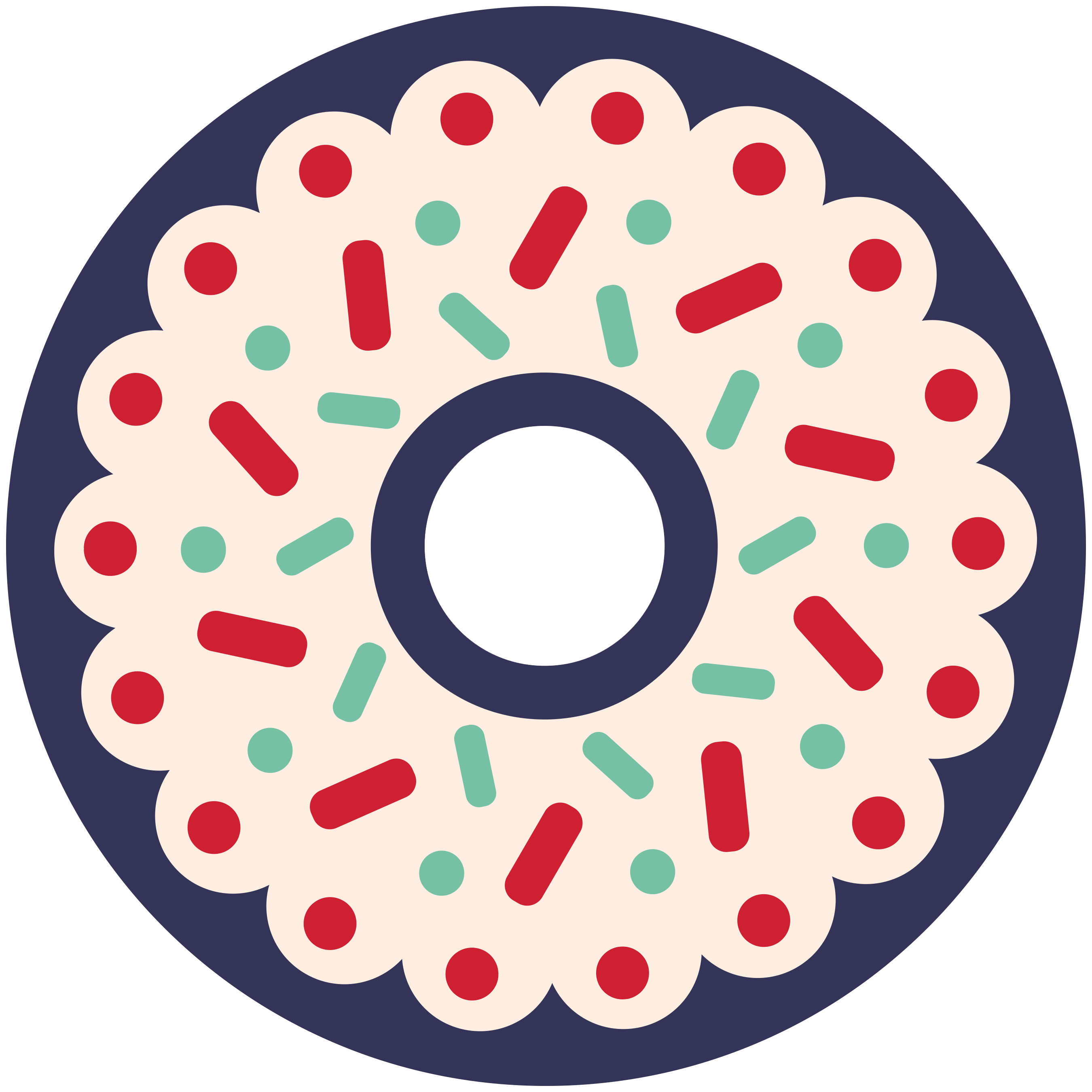 Donuts clipart pink. Suzyjodonuts phoebe mikalonis suzyjo