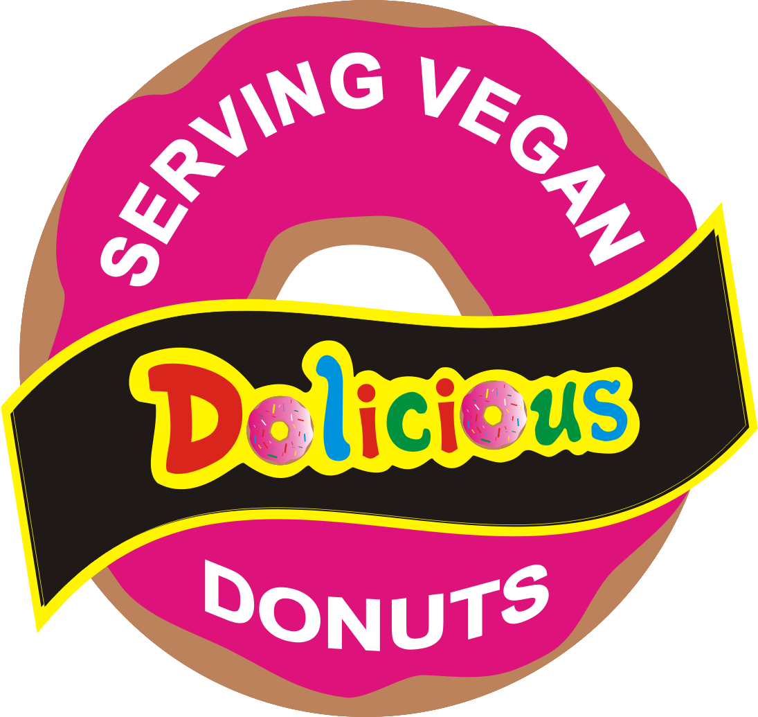 Doughnut clipart stack. Dolicious donuts coffee stacks