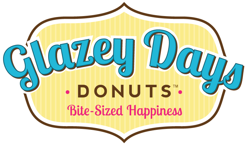 Glazey days . Donuts clipart yellow