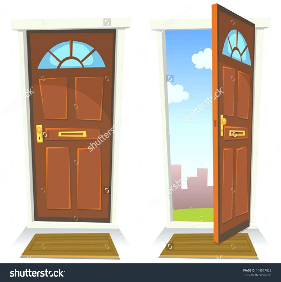 Door clipart. Front doors jpg x