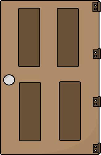 Clip art hawthorneatconcord . Door clipart back door