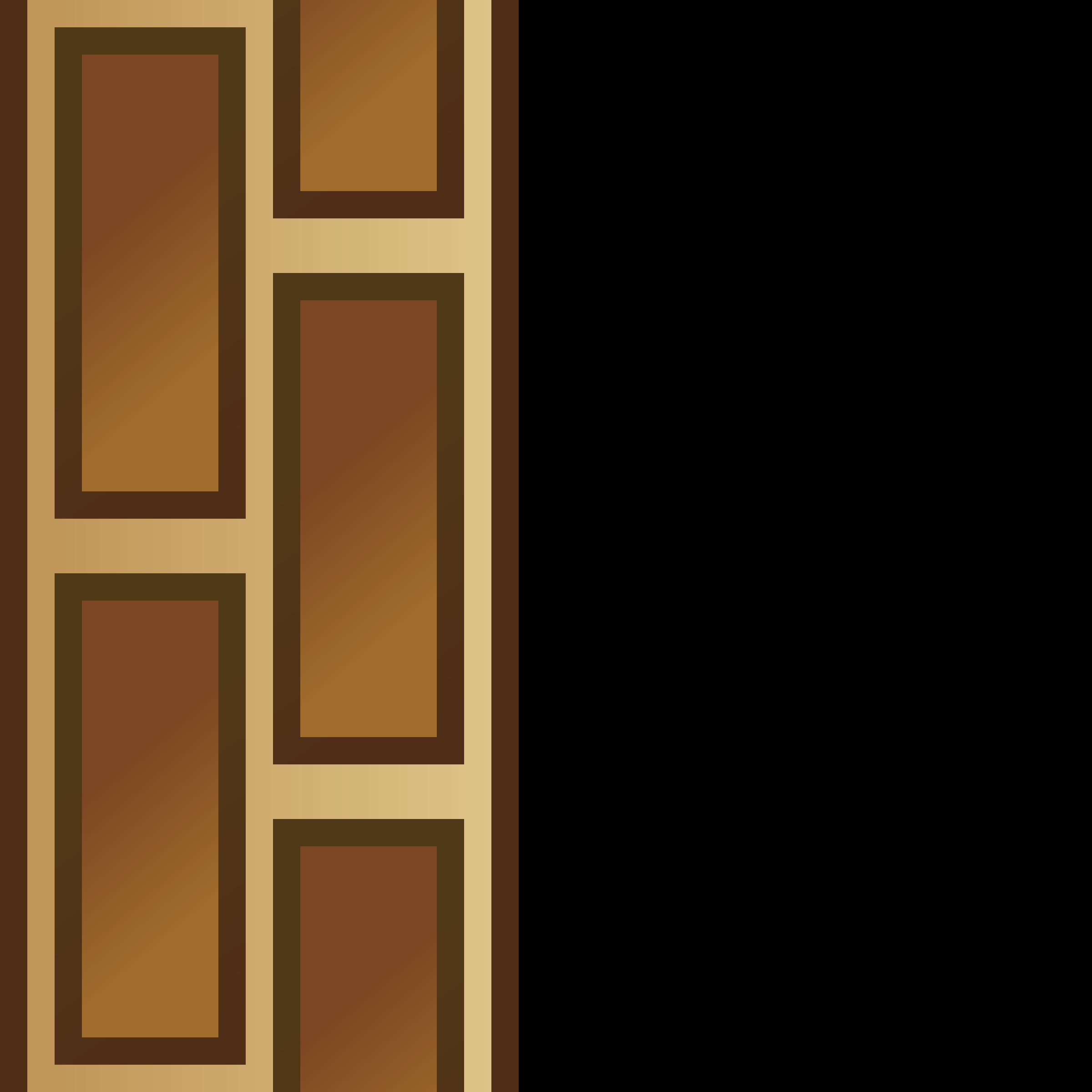Door clipart border. Rpg map brick big