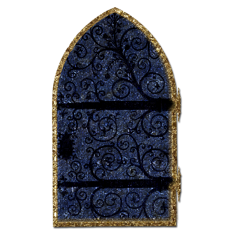 Door clipart closed door. Royal png file by