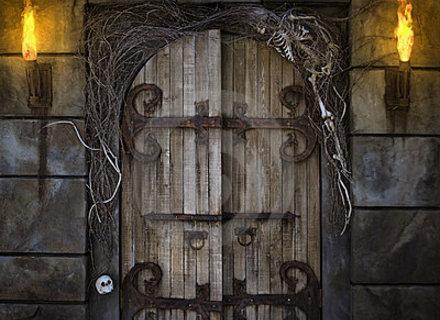 Door clipart creepy.  dungeon texture jpg