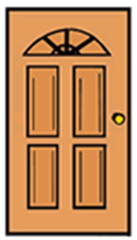 Door clipart front door. Wooden clip art hawthorneatconcord