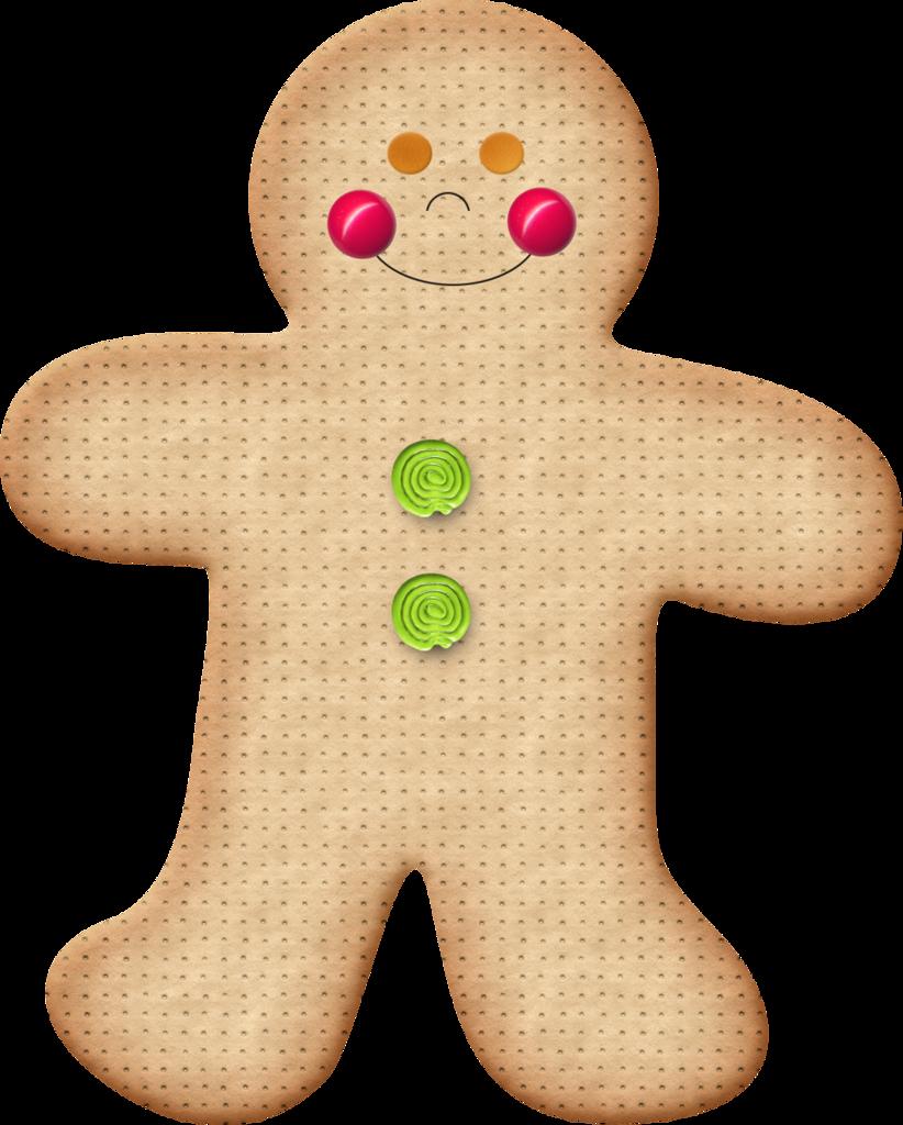 Door clipart gingerbread. Ldw scc el gingerbreadman