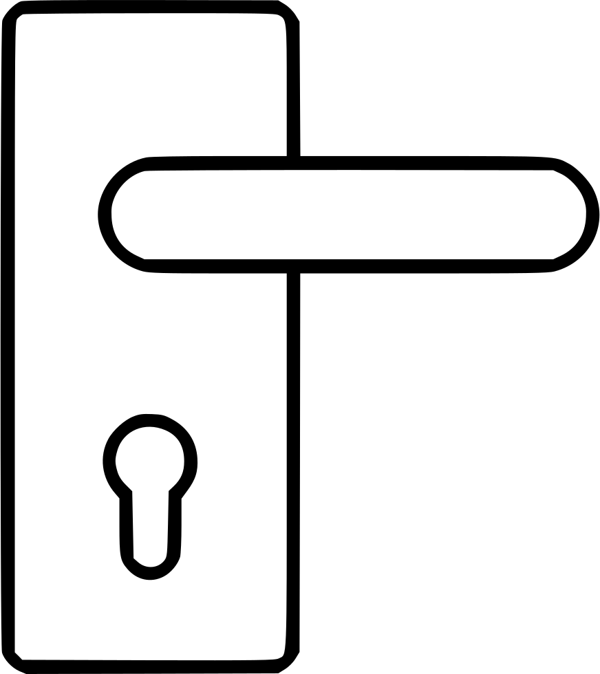 Locksmith lock doorknob door. Gate clipart locked gate