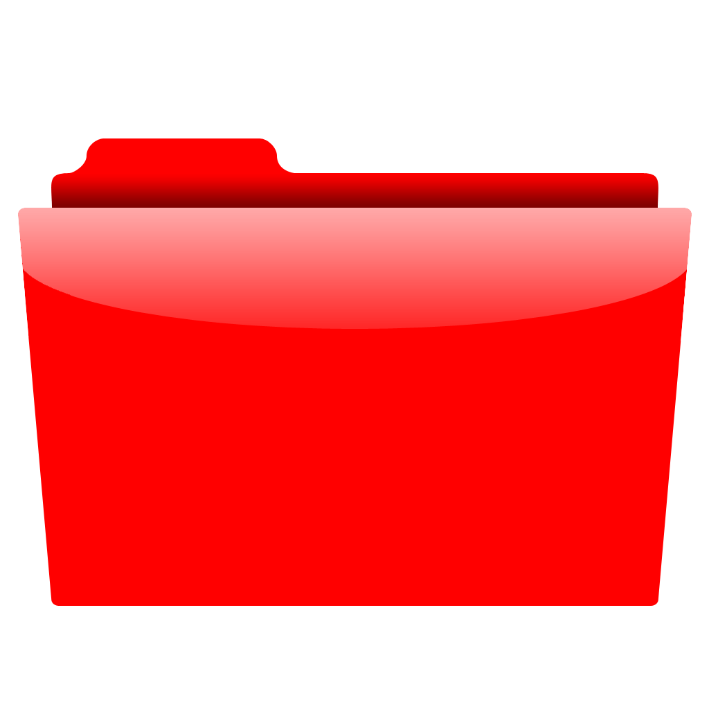 Folder thing free on. Door clipart rectangle