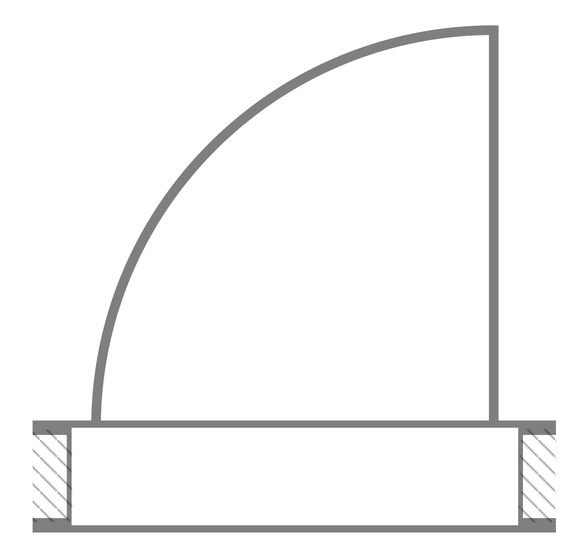 File architectural plan door. Floor clipart perspective